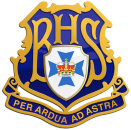 Bundaberg State High School crest